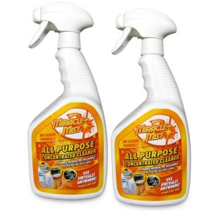 All Purpose Concentrated Cleaner