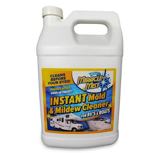 INSTANT Mold & Mildew Cleaner