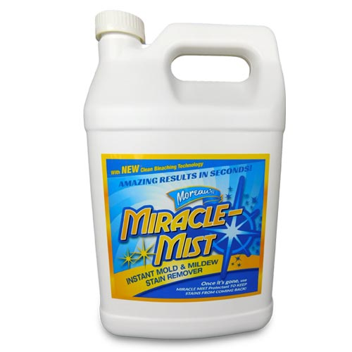 Mold & Mildew Stain Remover Gallon Size