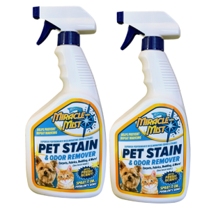 Pet Stain & Odor Remover | Miracle Mist