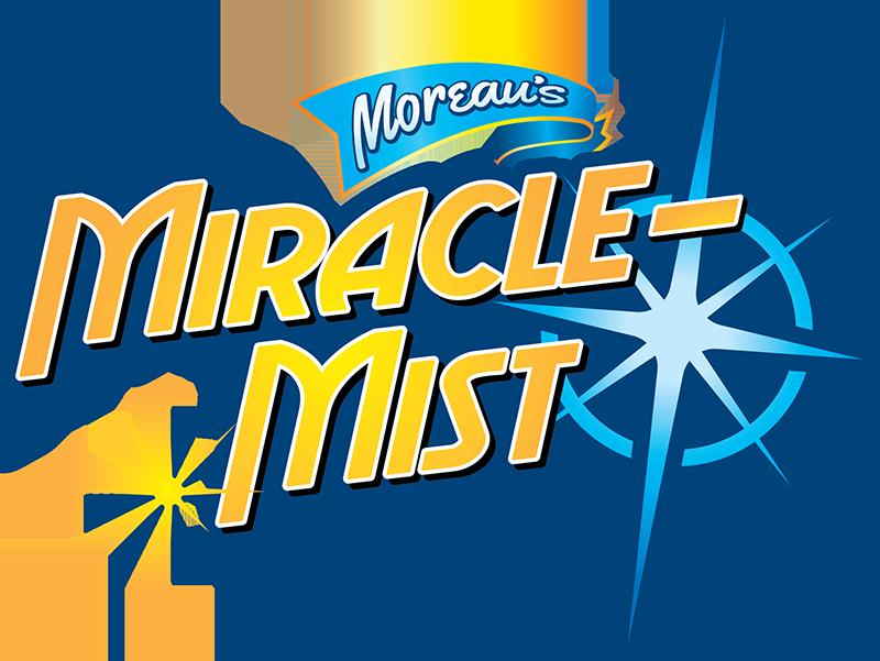 Moreau's Miracle Mist0